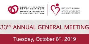 33rd Annual General Meeting