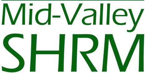 Mid-Valley SHRM December Membership Meeting- Rise Together:  Explore the Fi
