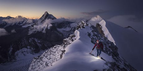 Banff Mountain Film Festival -  NFSA Canberra 14 May 2020 tickets