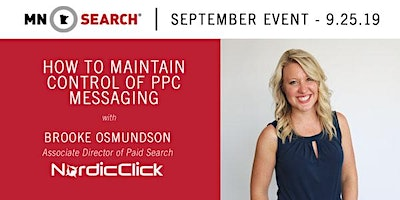 How to Maintain Control of PPC Messaging