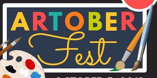 Historic Stevensville : ARTOBERFest