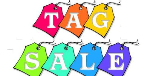 Purcellville Tag Sale 2019