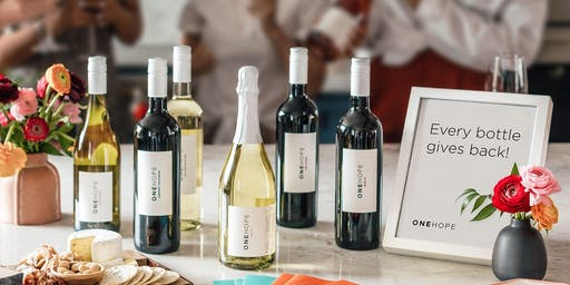 The Beau Institute presents a ONEHOPE Wine Tasting with Lisa Bien