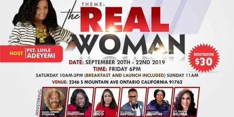 2019 TKA Ladies Conference tickets