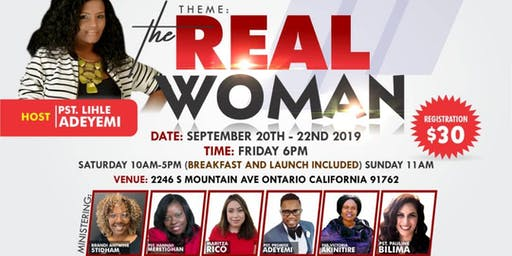 2019 TKA Ladies Conference