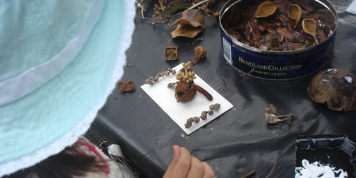 Biodiversity fun for kids