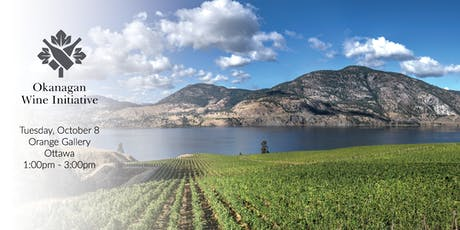 Okanagan Wine Initiative Seminar tickets