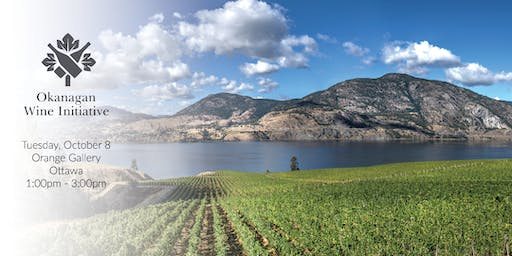 Okanagan Wine Initiative Seminar