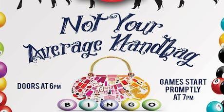 Not your average Handbag Bingo! tickets
