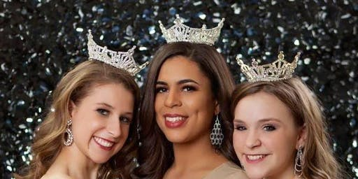 Miss West Allis/Miss New Berlin Scholarship information meeting