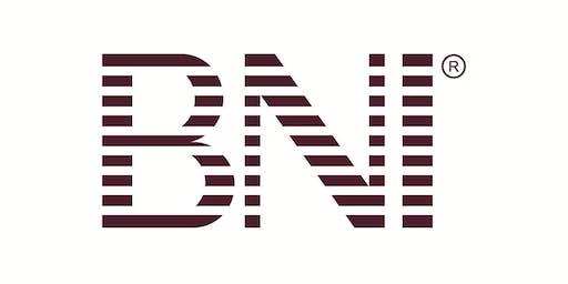 BNI Diamond - Visitor Registration 24.09.2019