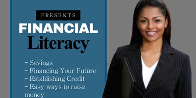 NAACP Youth Council Financial Literacy Series