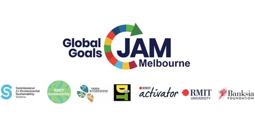 UN Global Goals Jam - Melbourne