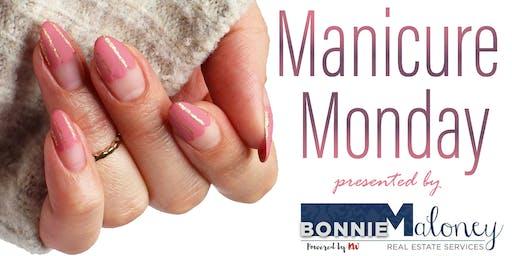 Manicure Monday 6:30