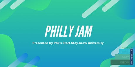 Philly Jam tickets