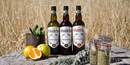 Not Too Late: The Vermouth Renaissance