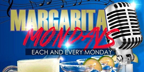 "The House Presents: ""Margarita Monday"" tickets"