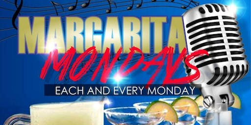 "The House Presents: ""Margarita Monday"""