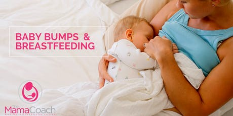 Baby Bumps & Breastfeeding - Prenatal Breastfeeding Workshop tickets