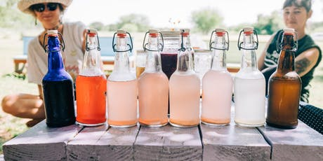 Fermented Beverages with Abby Wetzel tickets