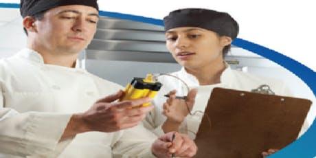 ServSafe® for Food Handlers  tickets