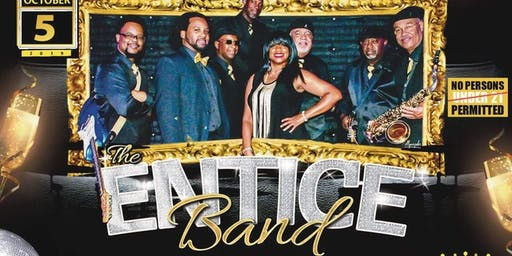 The Entice Band