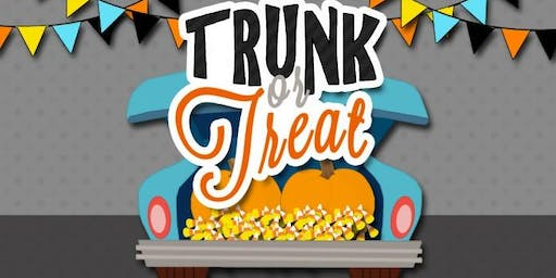 MECC Trunk or Treat 2019