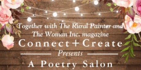 A Poetry Salon  tickets
