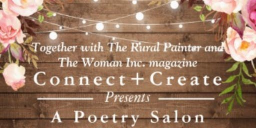 A Poetry Salon
