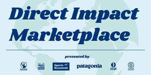 Direct Impact Marketplace 2019 | Fair Trade, Local, B Corp + more!
