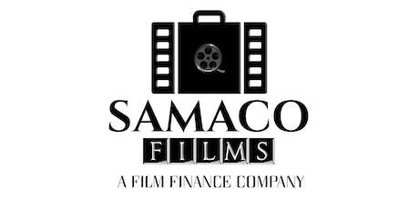 Indie Film Financing Forum tickets