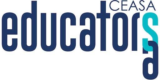 Educators SA - Responding to Abuse & Neglect - Education & Care Training - 4 December (Murray Bridge)