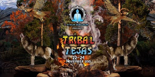 "Atrium Obscurum Presents ""Tribal Tejas"""