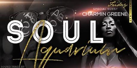 Soul Aquarium tickets
