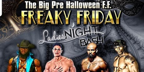 Freaky Friday Male Review tickets