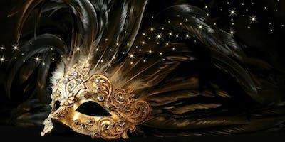 A Frightful Fête Masquerade Ball
