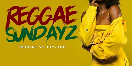 "The House Presents: ""Reggae Sundayz"" tickets"