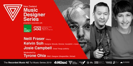 Tui Music Series: Music Designers tickets