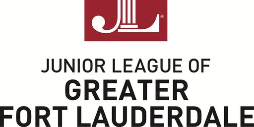 Junior League of Greater Fort Lauderdale Informational Social 10/2/2019