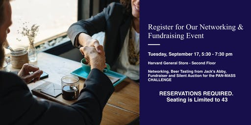 Business Networking & Fundraising Event  - Business Advisory Connection