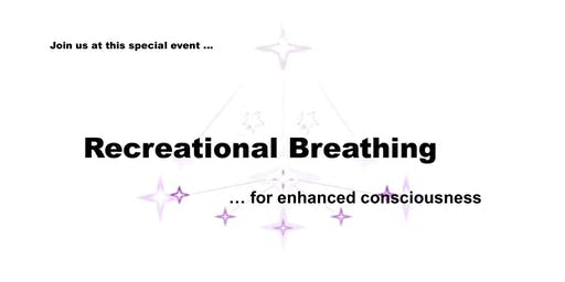 Recreational Breathing Seminar