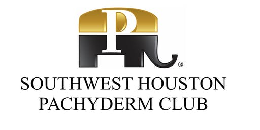 Southwest Houston Pachyderm Club Monthly Meeting