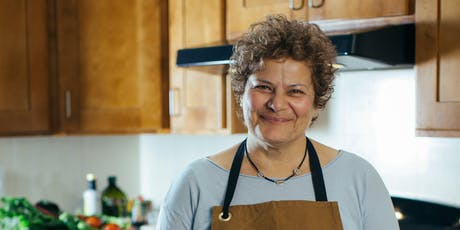 Coming to America: Storytelling and Recipe Tasting with our Immigrant Community: Iran tickets