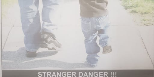 Stranger Danger for Families with Childrens  of All Ages