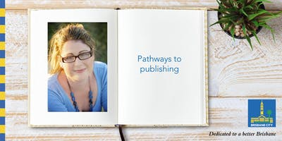 Pathways to publishing - Carindale Library