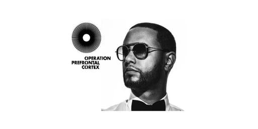 Party with Director X!