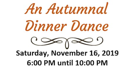 St. Paul's Autumn Dinner Dance tickets