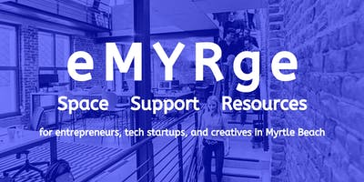 eMYRge - Entrepreneur, Tech, and Creative Social