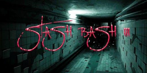 STASH BASH III