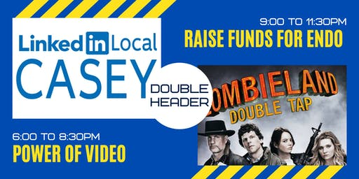 LinkedIn Local Casey Ch4: The Power of Video